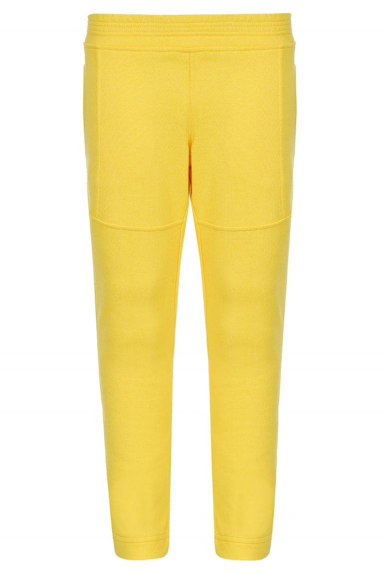 Дамски кардиран джогинг панталон 290гр