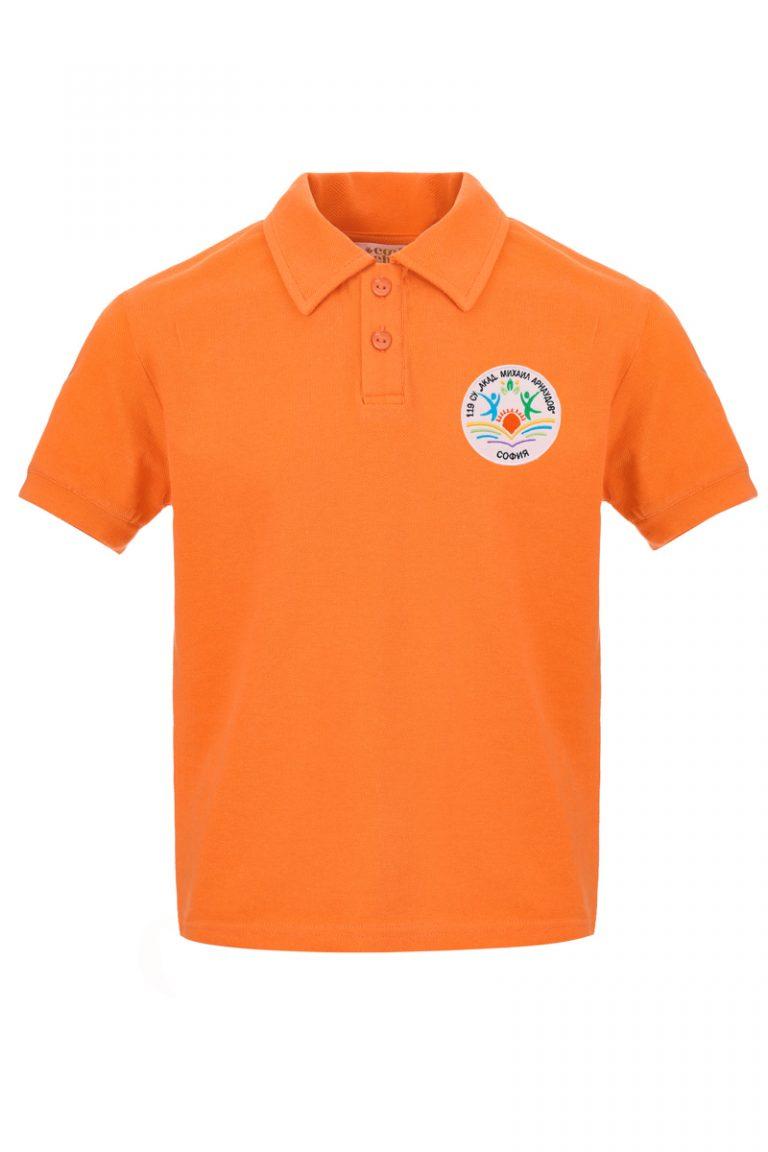 Детска POLO тениска