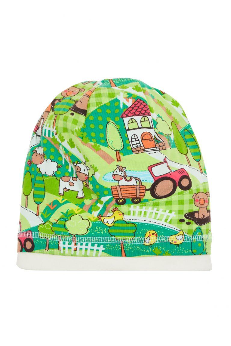 Зимна шапка Софт
