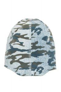 Зимна шапка Камо Анатомик - 0