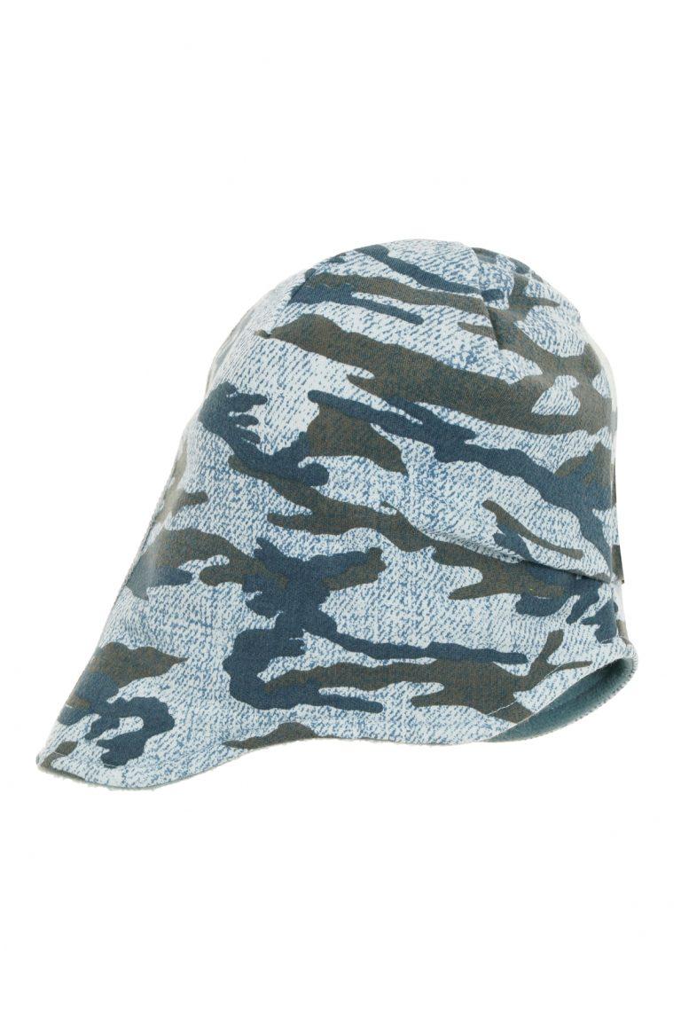 Зимна шапка Камо Анатомик