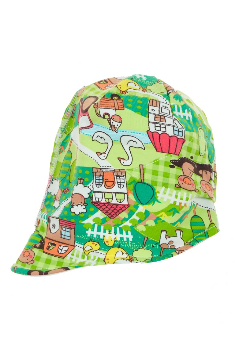 Зимна шапка Ферма Анатомик