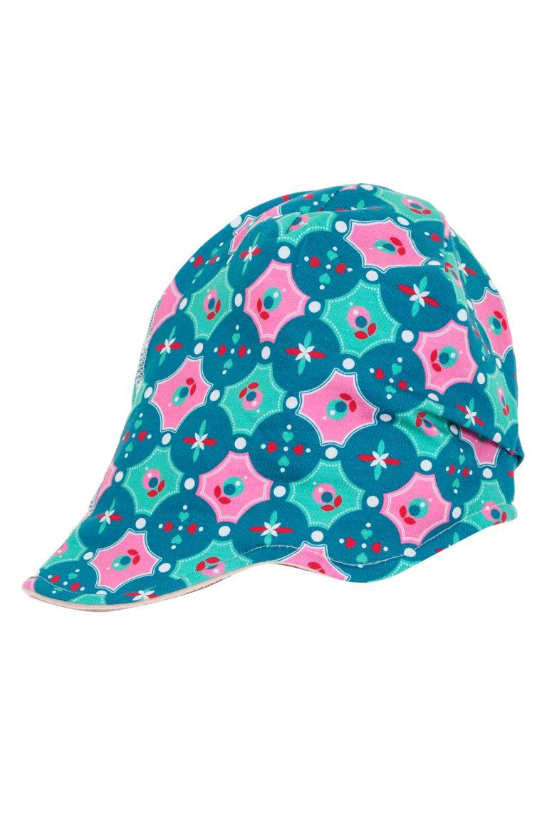 Зимна шапка Мозайк Анатомик
