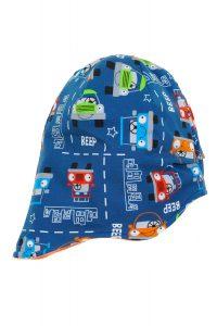 Зимна шапка Карс Анатомик