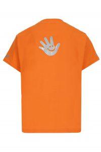 Светлоотразителна детска тениска  BIKE - 1