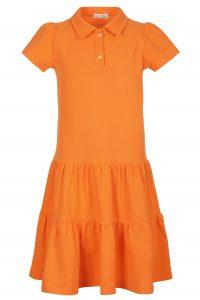 Детска POLO рокля - 0