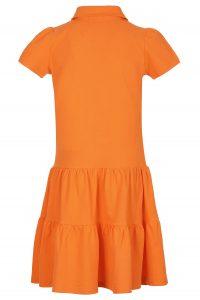Детска POLO рокля - 1