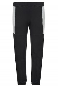 Комплект панталони джогинг в един цвята - 2