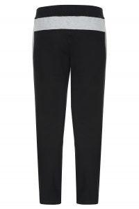 Комплект панталони джогинг в един цвята - 0