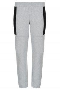 Комплект панталони джогинг в сив цвята - 0