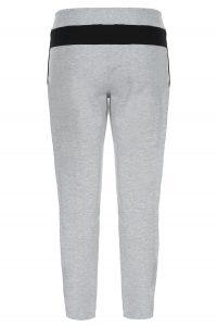 Комплект панталони джогинг в сив цвята - 2