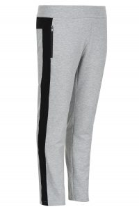 Два панталона в сив цвят - 1