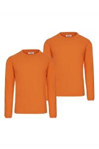 Комплект от две блузи Сингъл Джърси