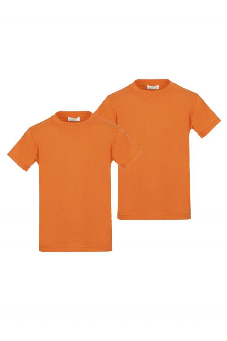 Коплект от две тениски  Сингъл Джърси