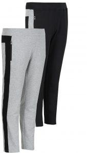 Комплект панталони в два цвята