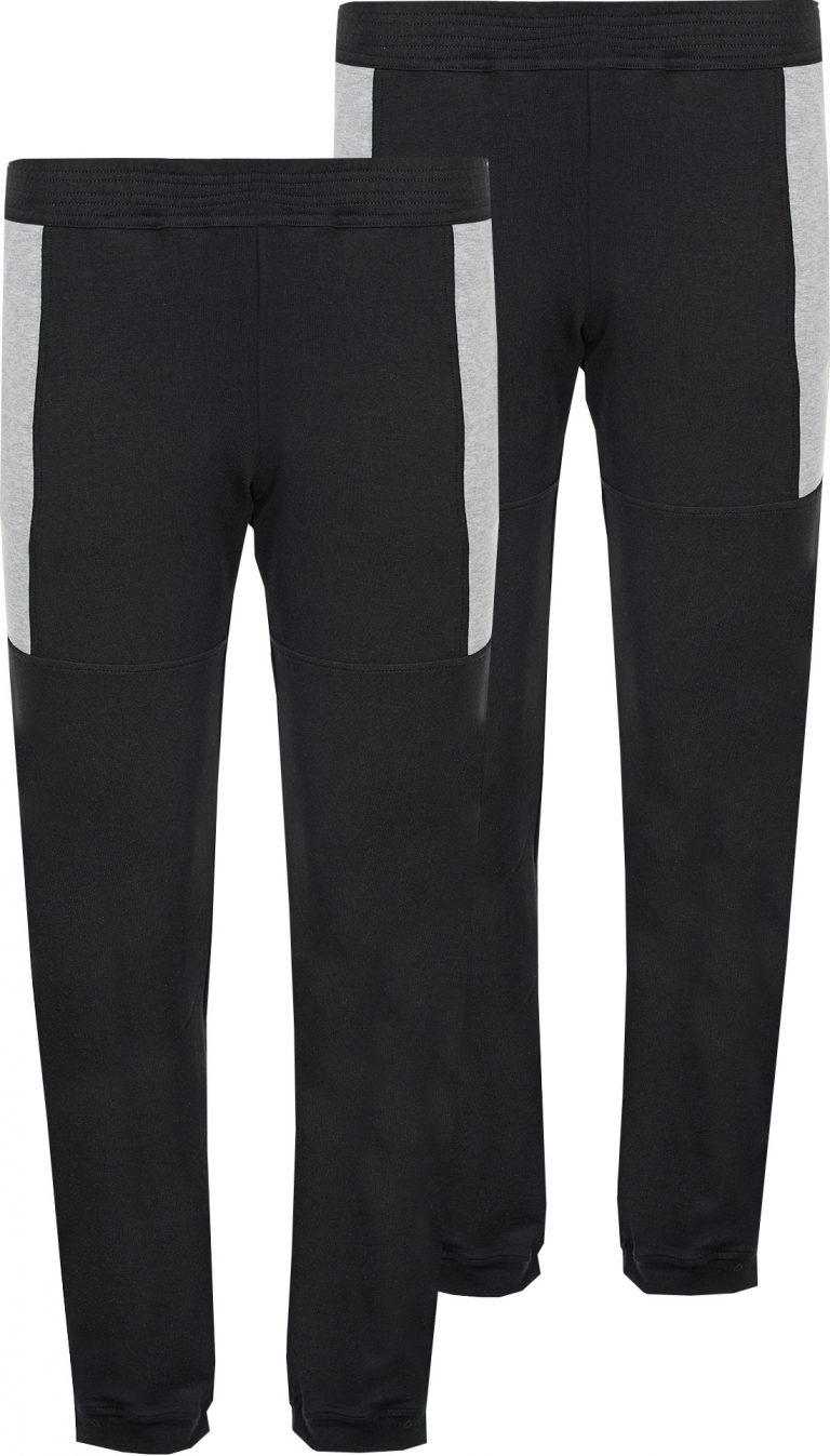 Комплект панталони джогинг в един цвята