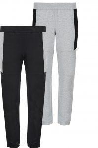 Комплект панталони джогинг в два цвята