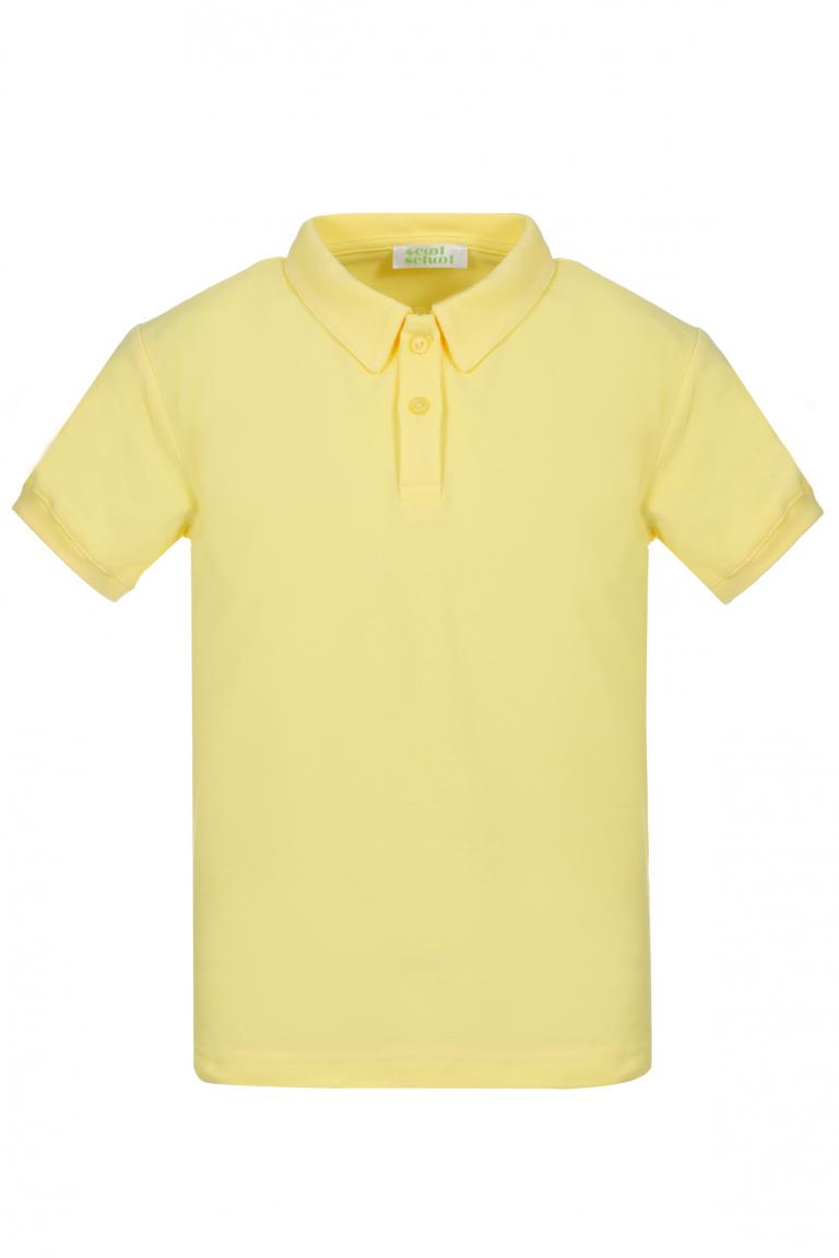 Дамска тениска POLO