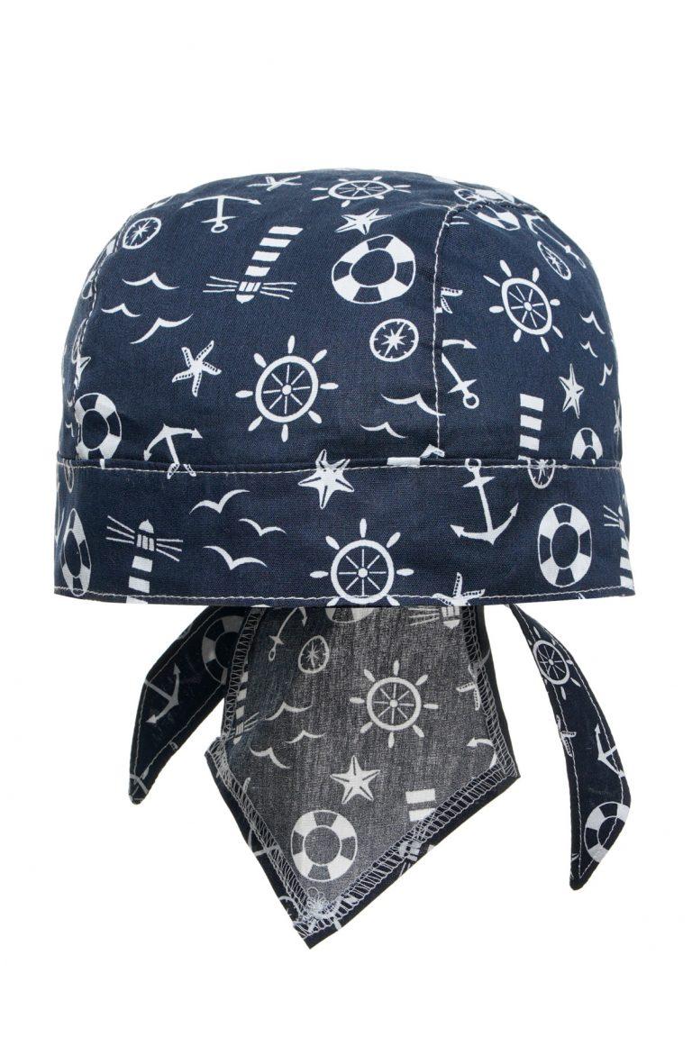 Детска шапка-кърпа Bandana UPF 15+
