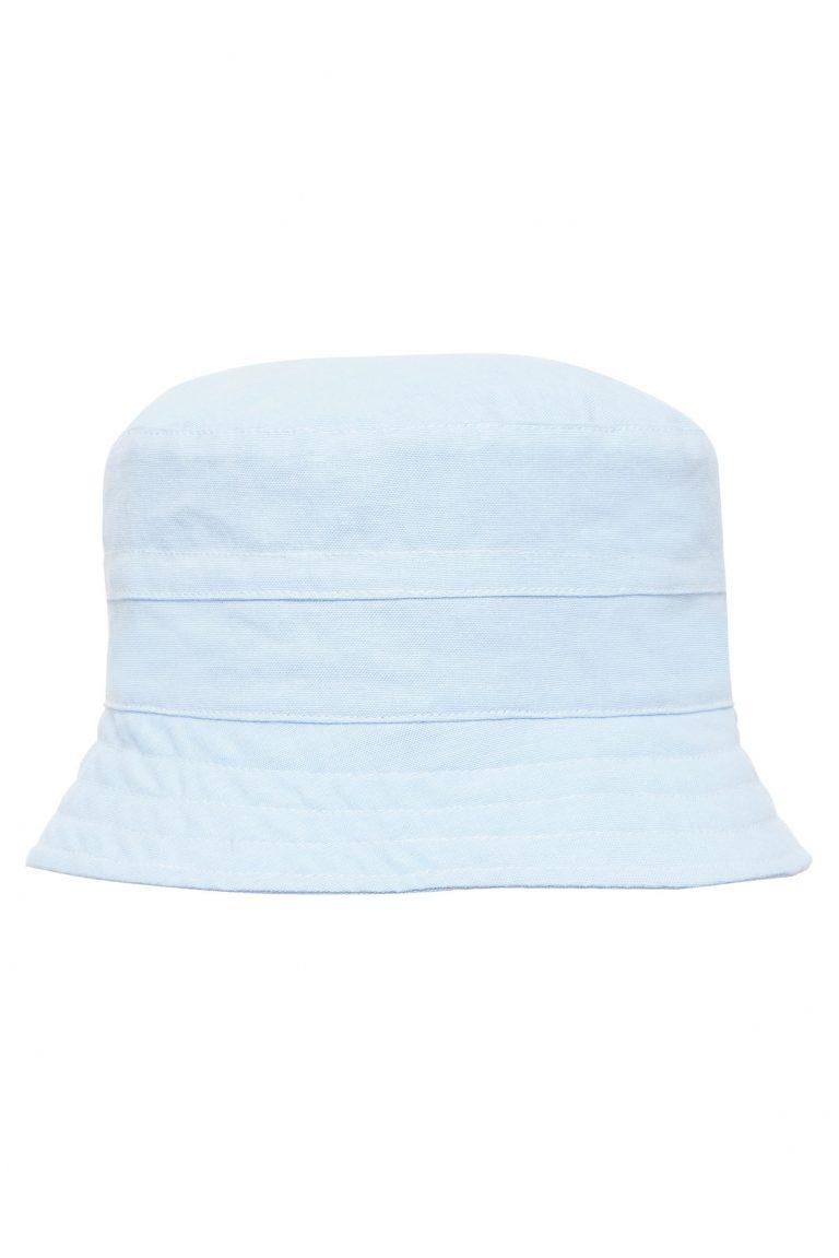 Слънцезащитна шапка Sаfari- blue UPF 30+