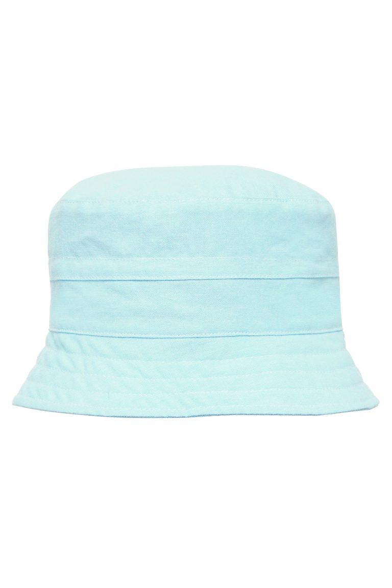 Слънцезащитна шапка Sаfari-green UPF 30+
