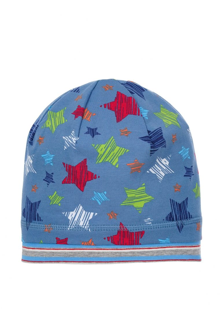 Зимна шапка        Блу Стар